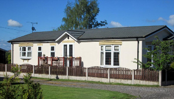 Greenhollows Country Park Homes - A New Lifestyle Starts Here!